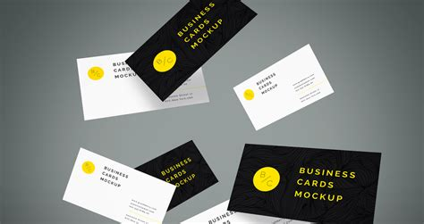 Business Card Design Los Angeles