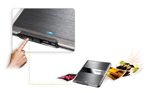 Adata He720 The Thinnest Portable Disk 1tb adata unveils world s thinnest 500gb usb 3 0 drive