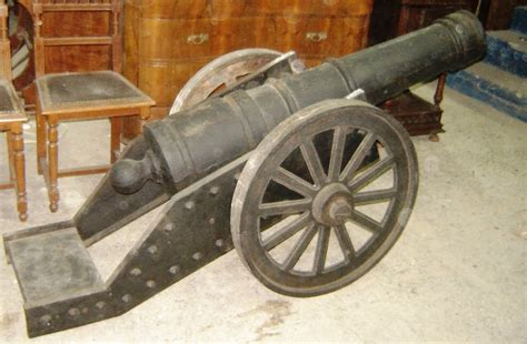 Antique For Sale by Antique Cannon For Sale Antiques Classifieds
