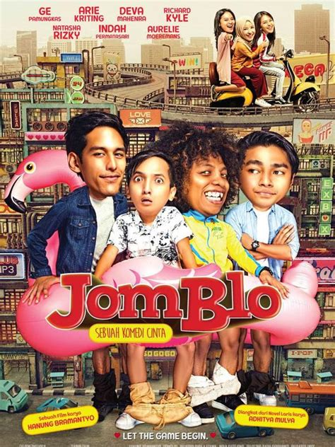 film jomblo free download download filem terpopuler jomblo 2017 full movie sub indo