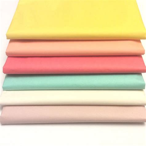 Craft Tissue Paper Wholesale - bulk tissue paper 200 sheets your colors gift wrapping