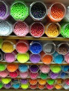 Arts And Craft Desk Tao Yuan Bead Store Sham Shui Po Glass Stone Metal Natural