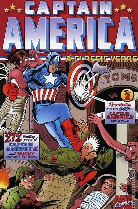 model soldier a blue novel volume 5 books captain america the classic years tpb 2000 marvel comic