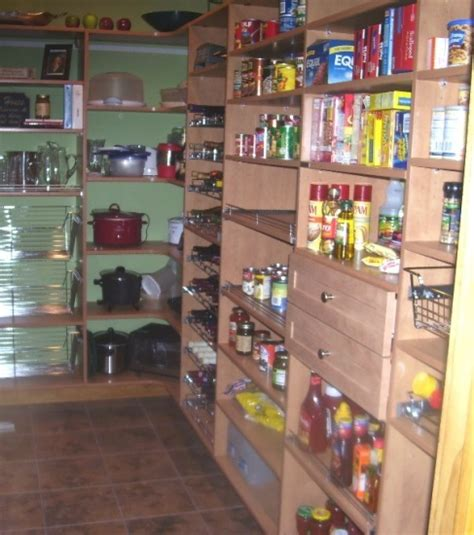 Kitchen Pantry Los Angeles Pantry Design Ideas California Closets Dfw Pantry