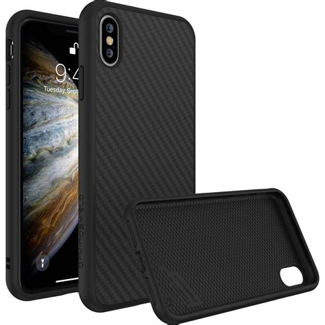 rhinoshield solidsuit for iphone xs ssa0108449 b h photo