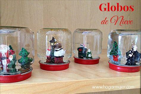 manualidades de navidad con fradcos de gerber adornos navide 241 os con frascos de gerber imagui