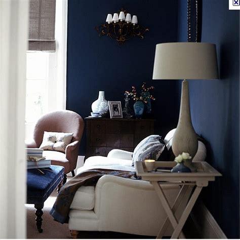 master bedroom  blue note benjamin moore interiors
