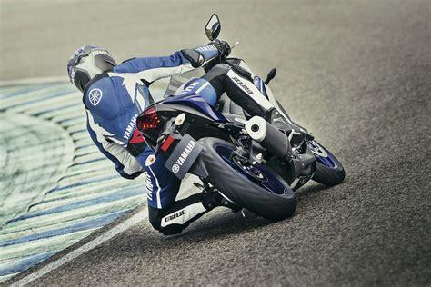 Motorrad Yamaha Yzf R3 by Gebrauchte Yamaha Yzf R3 Motorr 228 Der Kaufen