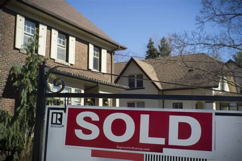 toronto housing market real estate speculators driving up prices to be target of reforms sousa says