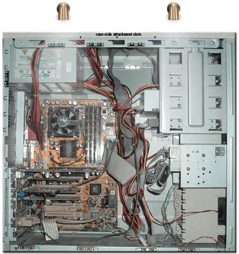 componenti interni pc be creative web creative 232 fatto un computer