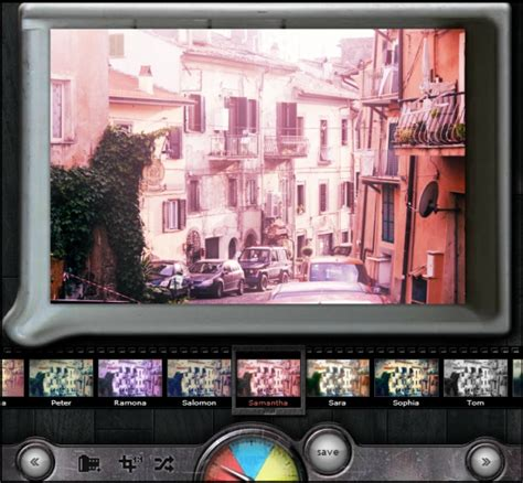 autodesk pixlr o matic add retro effects to photos add vintage effects to your photos with these free online