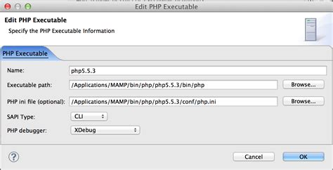configure xp eclipse php php eclipse xdebug freezes at 57 stack overflow