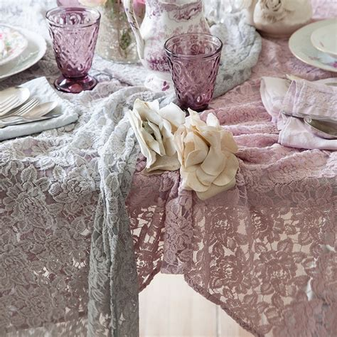 59 best images about tablecloths of lace on pinterest