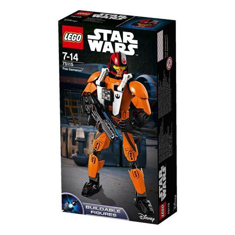 Lego 75115 Wars Poe Dameron lego 75115 lego 174 wars poe dameron