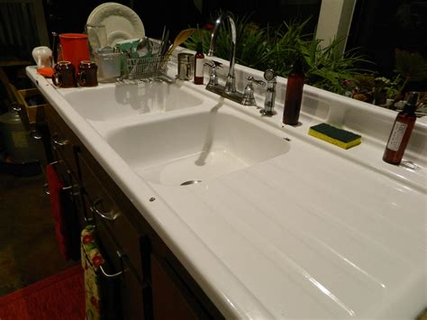 Kitchen Sinks With Backsplash Kitchen Sink With Drainboard And Backsplash Stick On Backsplash Kitchen Conestoga Cabinets Rta
