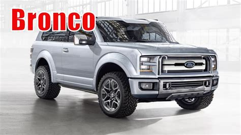 2020 Ford Bronco 4 Door Price by 2020 Ford Bronco 4 Door 2020 Ford Bronco Reveal 2020