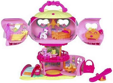 my little pony house mediaphreak trusted by 114 amazon customers marketplace pulse