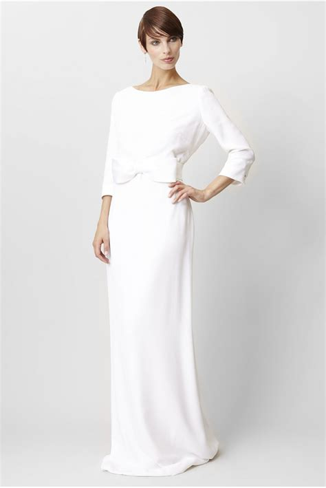 Robe Longue Et Blanche - robe longue blanche robe de soir 233 e hiver adventech