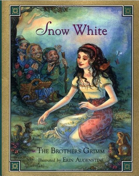 snow white story book with pictures 17 best images about augenstine erin on