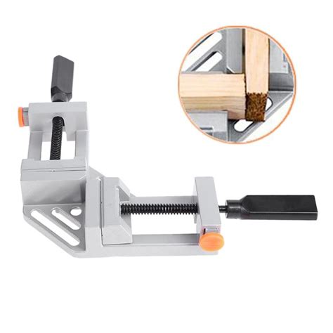 Right Angle Corner Clamp Handle 90 Degree Right Angle