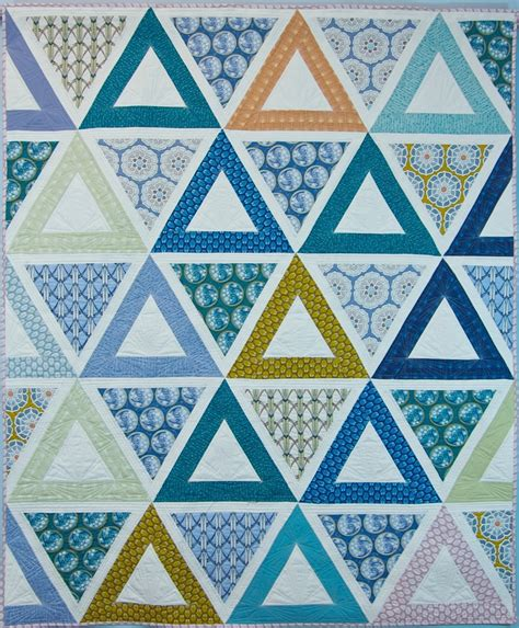 Cascade Quilt Pattern by Quilting Is Therapy Cascade Quilting Is Therapy