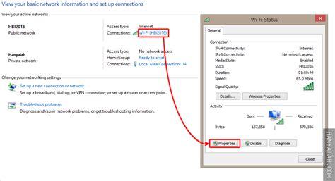 cara membuat jaringan lan di windows 8 1 membuat jaringan wifi pada windows 8 cara mengaktifkan