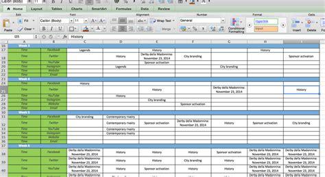 sponsorship marketing plan template sle marketing budget spreadsheet spreadsheets
