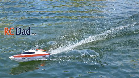 how fast are rc boats rc boat ft009 rcdad