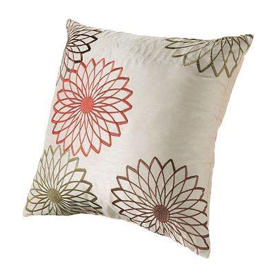 throw pillow kohls home decor