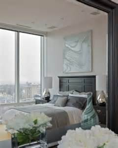 Blue And Grey Bedroom by 20 Beautiful Blue And Gray Bedrooms Digsdigs