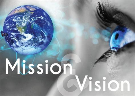 visio n which comes vision or mission inward strategic