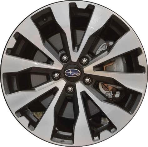 2001 subaru outback bolt pattern subaru outback wheels rims wheel stock oem replacement