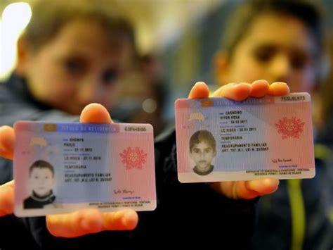 carta di soggiorno familiari di cittadini ue ue meno attraente per gli immigrati calano i nuovi