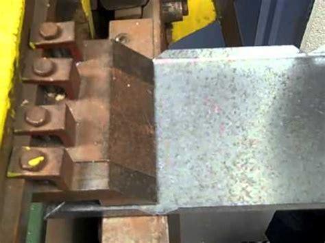 making  sheetmetal box youtube