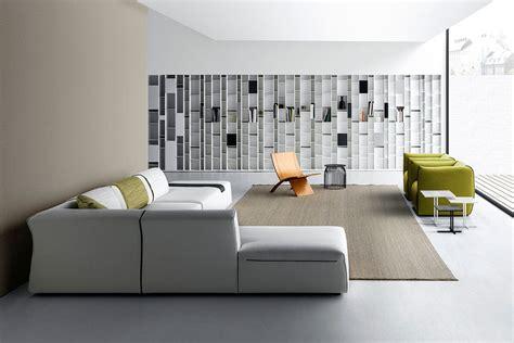 Mdf Italia Random Bookcase Mdf Italia Prodotti Dal Design Essenziale Immagini