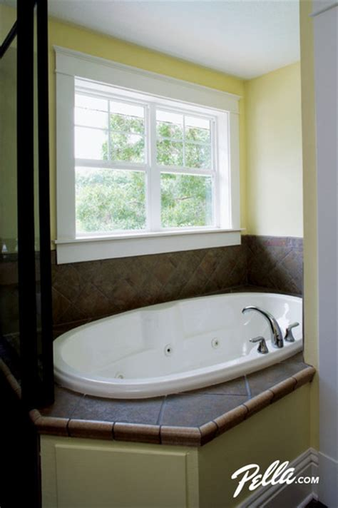pella bathroom windows relax in a stress free environment with encompass by pella