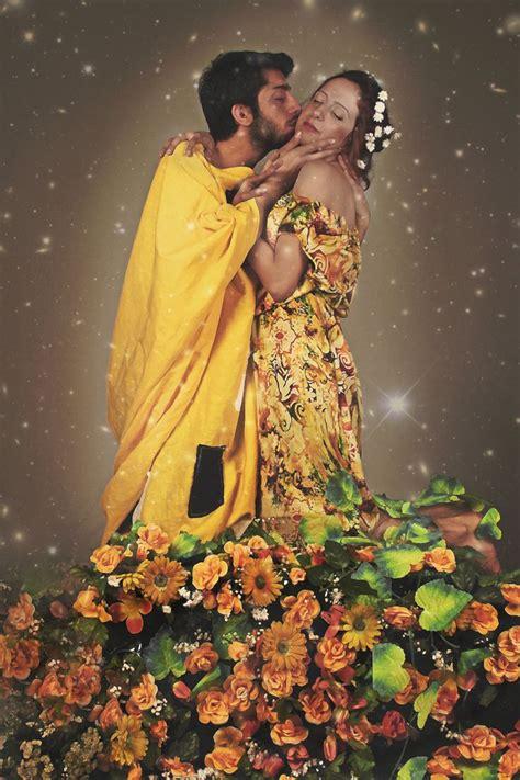 Klimt Der Kuss Interpretation by The Gustav Klimt By Stratospheregirl On Inspired