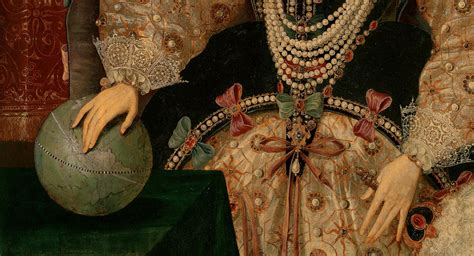 the armada portrait of elizabeth i visit s house