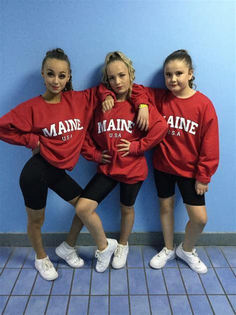 nicmac dance competition belfast model school  girls