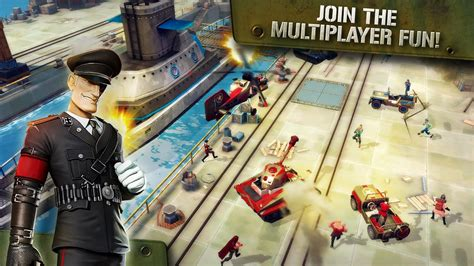 blitz brigade fps apk v2 4 0u mod unlimited ammo for android apklevel