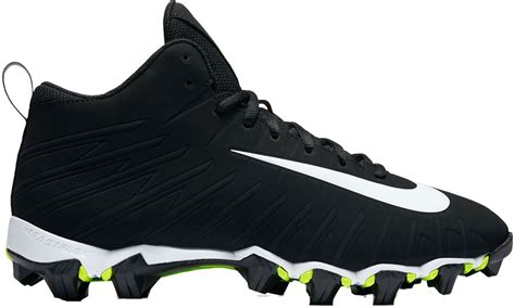 football shoes with removable cleats nike air max flywire cleats