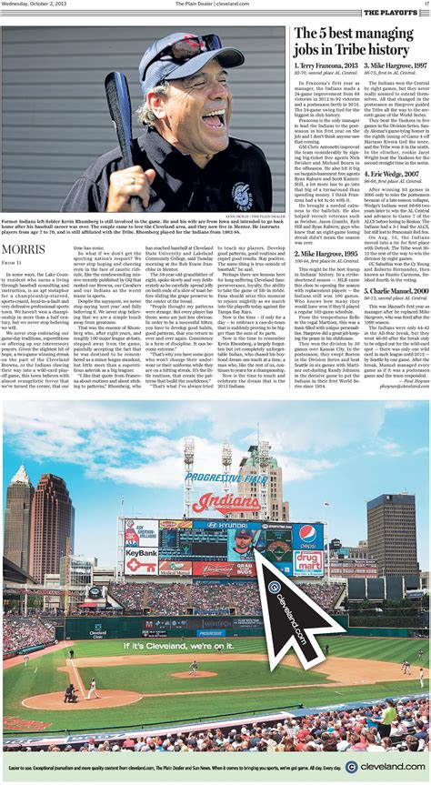 the plain dealer sports section the cleveland plain dealer sports section 28 images