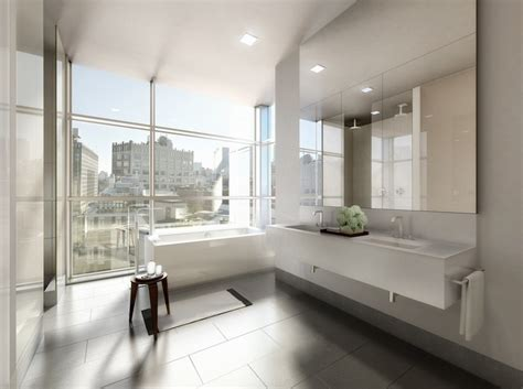 best bathrooms in nyc 471 washington street tribeca condos for sale