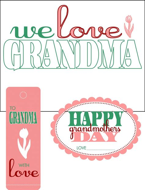 printable grandma quotes happy mothers day grandma quotes quotesgram