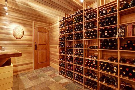 tips  designing  wine cellar door universal iron doors