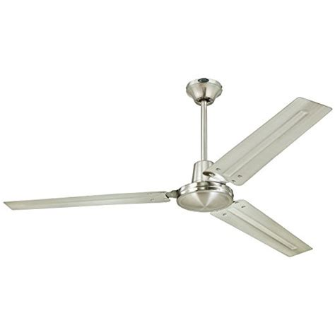 Westinghouse Industrial Ceiling Fan by Westinghouse 7861400 Industrial 56 Inch Three Blade