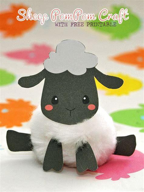 new year sheep lantern craft 17 best ideas about sheep crafts on craft