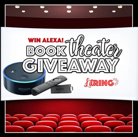 Free Books Giveaway - book theater giveaway free books alyssa richards