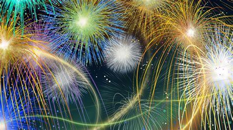 fireworks celebration usa independence day hd wallpaper