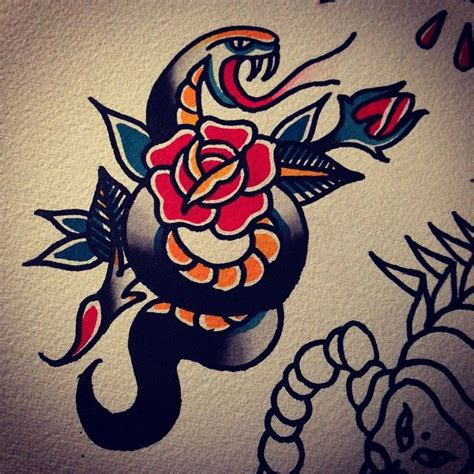 tattoo flash of snakes 94 best images about snake tattoo on pinterest